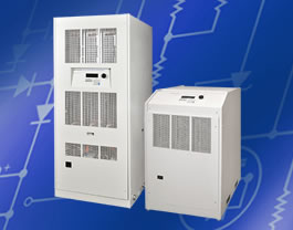 BPS Series 30kVA – 180kVA High Power Programmable AC Source