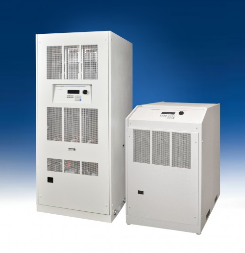 BPS Series 30kVA - 180kVA High Power Programmable AC Source Image