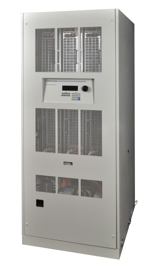 RS Series 90KVA – 540KVA Grid Simulator / High power AC and DC Power Source