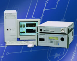 California Instruments CTS Compliance Test System