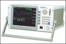 DWX-Series Impulse Winding Tester Image