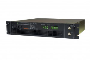 DLM Series 3kW & 4kW DC Power Supply Image
