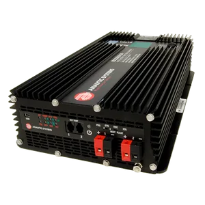 IBC Digital Series AC Battery Charger