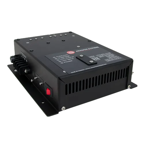 VTC Series Voltage Converter (Common Negative)