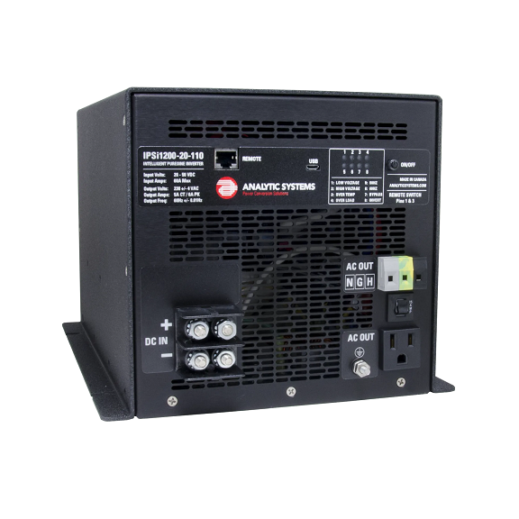 IPSi Series Inverter
