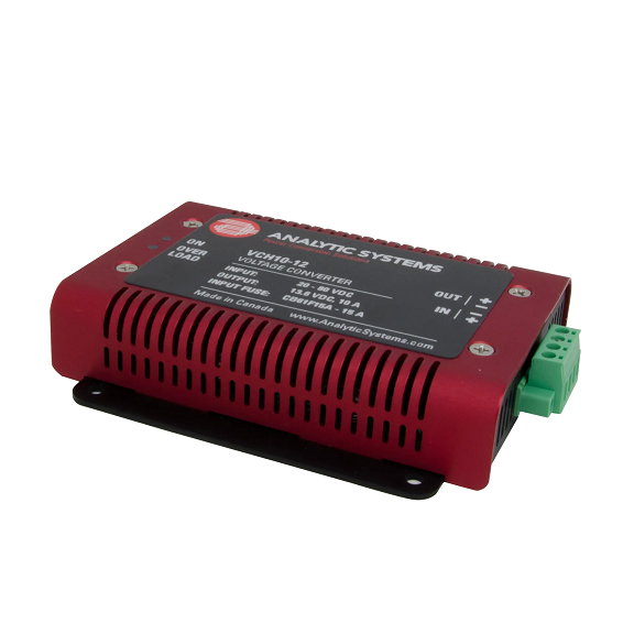 VCH Series Voltage Converter (Common Negative)