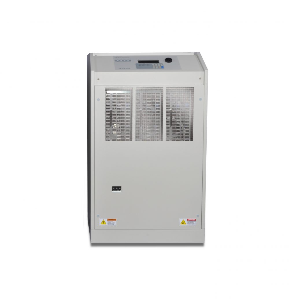 MX Series 15KVA – 135KVA Grid Simulator / High output AC and DC power system