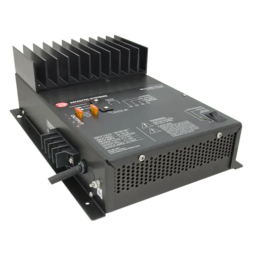 BCA Analog Series AC Battery Charger
