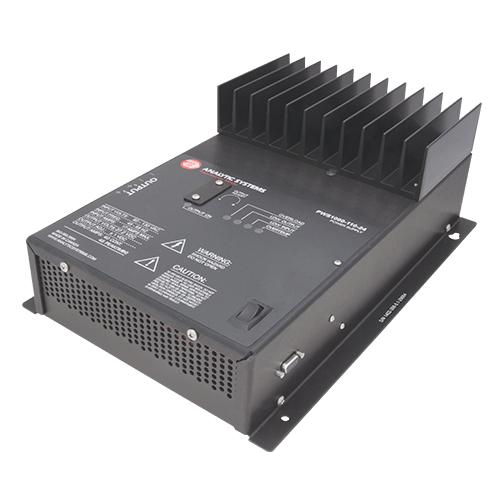 PWS Analog Series AC-DC Converter
