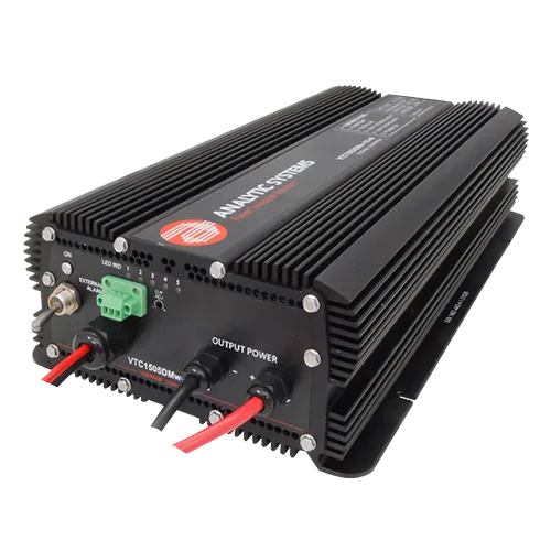 VTC Series Voltage Converter (Fully Isolated)